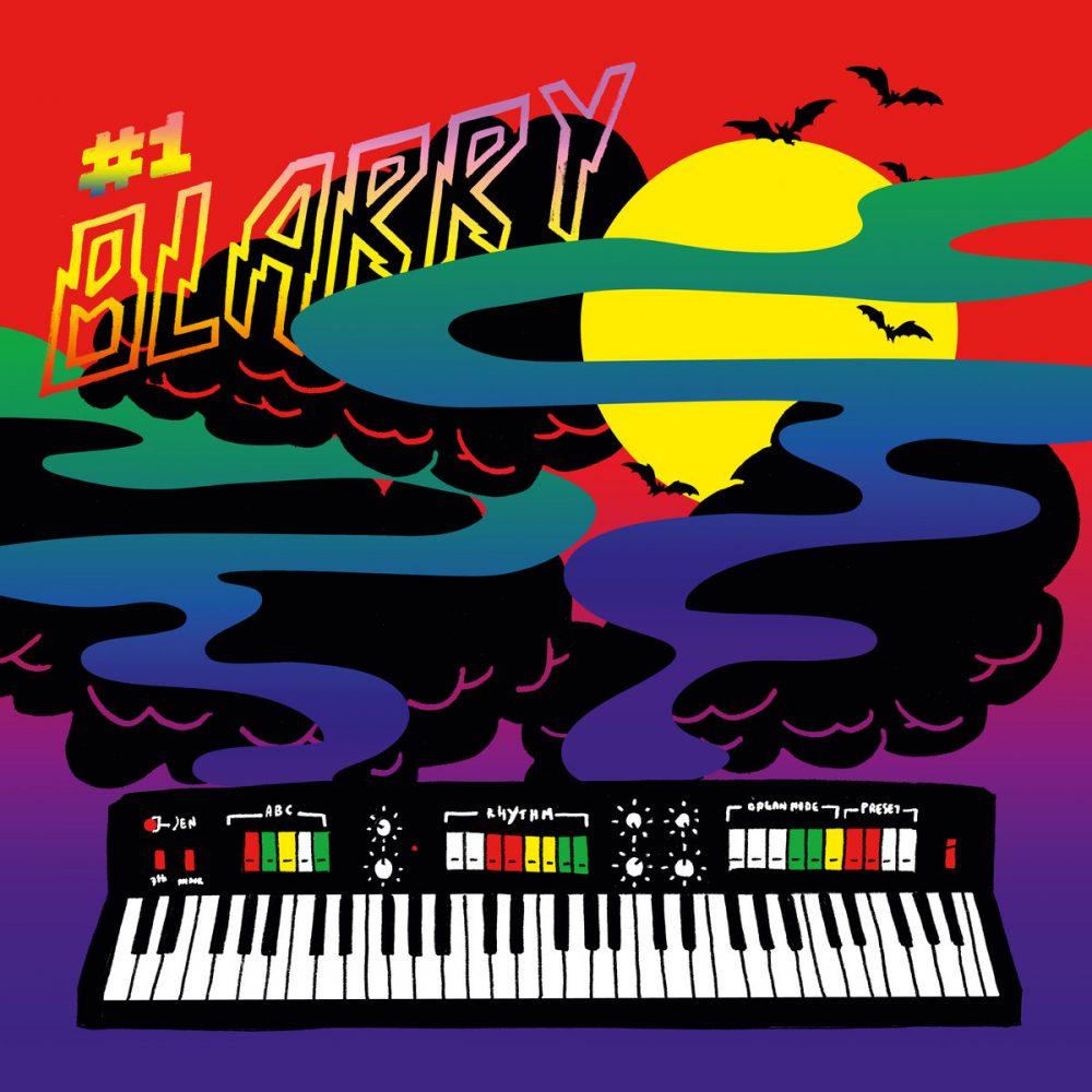 Blarry #1